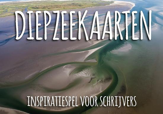Diepzeekaarten – Inspiratiespel