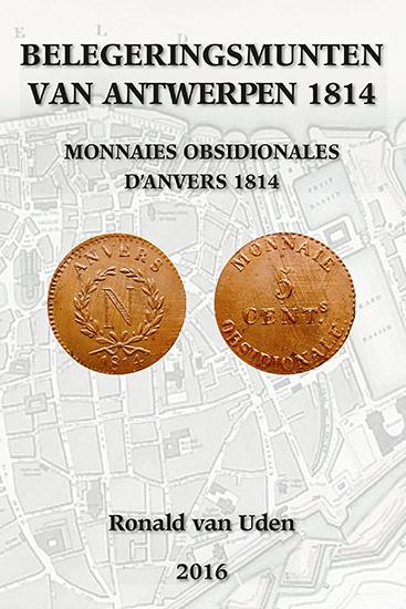 Belegeringsmunten van Antwerpen 1814