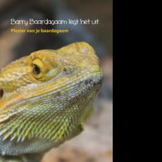 Barry Baardagaam legt het uit - Plezier van je baardagaam Monique Sirigu-Boersma