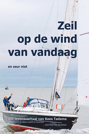 Zeil op de wind van vandaag (en seur niet)