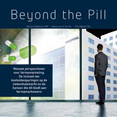 Beyond the Pill Berend J. Bielderman, Lidwien van de Ven, Timo Dijkgraaf
