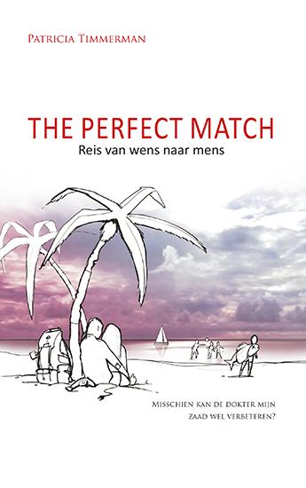The perfect match – Reis van wens naar mens