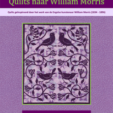 Quilts naar William Morris
