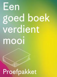 Proefpakket - Een goed boek verdient mooi