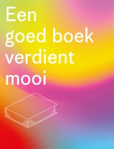 Een goed boek verdient mooi
