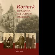 Rorinck den capittel van oldenzel toberhorich