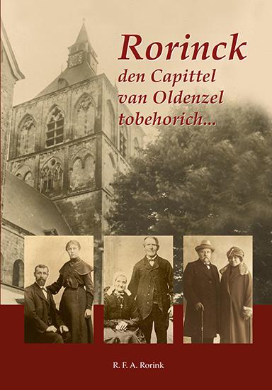 Rorinck den Capittel van Oldenzel tobehorich…