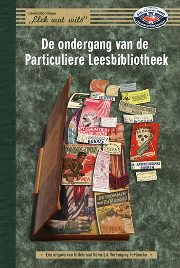 De ondergang van de Particuliere Leesbibliotheek