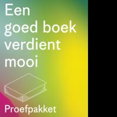 Een goed boek verdient mooi - proefpakket