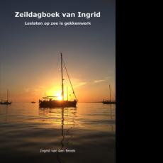 Zeildagboek van Ingrid