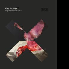DAILY ART PROJECT X365 (Collectors item) Raphaël Hermans