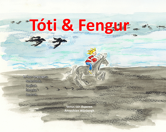 Tóti & Fengur