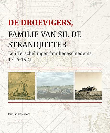 De Droevigers, familie van Sil de Strandjutter