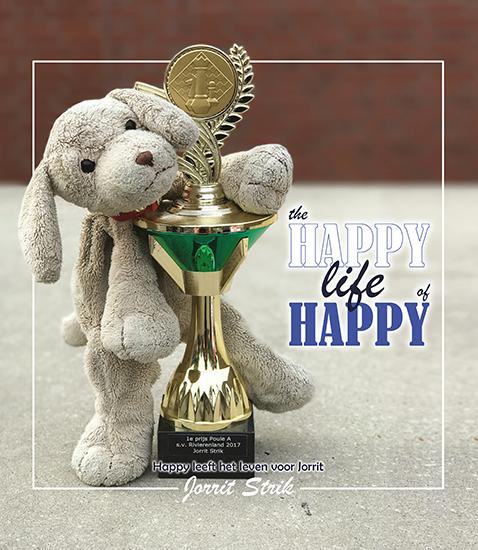 The happy life of Happy