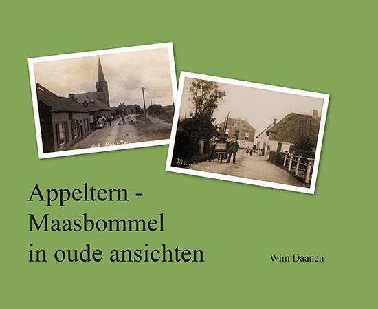 Appeltern-Maasbommel in oude ansichten