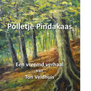 Polletje Pindakaas