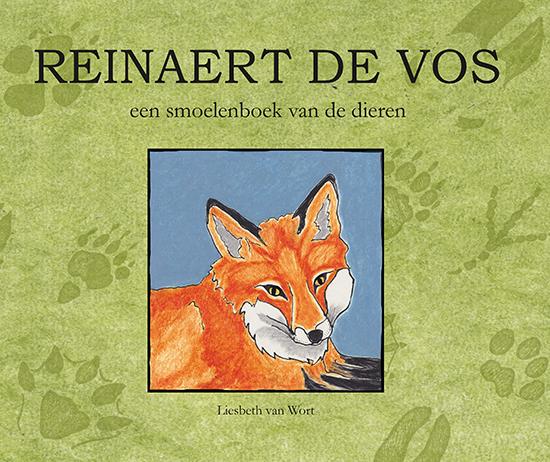 Reinaert de vos, een smoelenboek van de dieren
