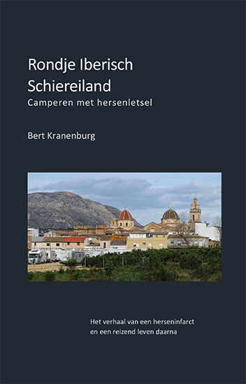 Rondje Iberisch Schiereiland