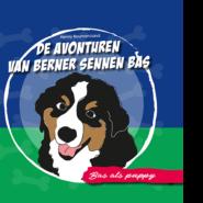 De avonturen van Berner Sennen Bas - Bas als puppy