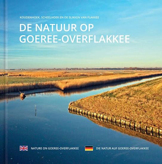 De natuur op Goeree-Overflakkee
