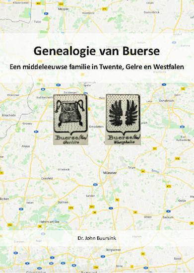 Genealogie van Buerse