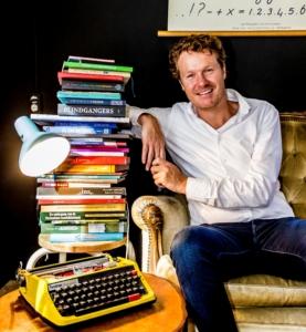 Peter Hendriks - BoekenGilde
