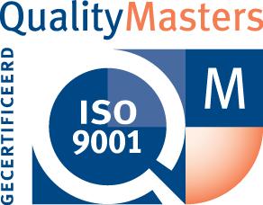 ISO 9001 - BoekenGilde waarborgen en keurmerken
