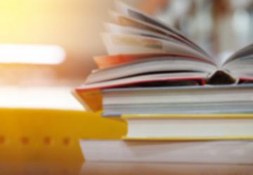 Boek opmaken