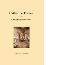 catherine disney