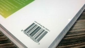ISBN nummer