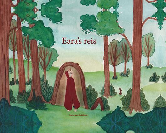 Eara's reis