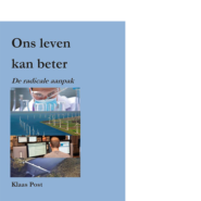 Ons leven kan beter