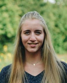 Paula van de Kamp