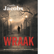 Wraak - Camille Jacobs