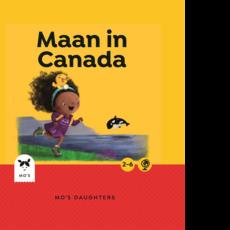 Maan in Canada
