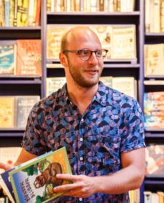 Alexander Steenhorst