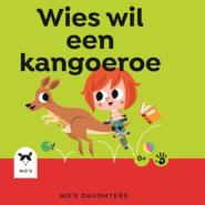 Wies wil een Kangoeroe