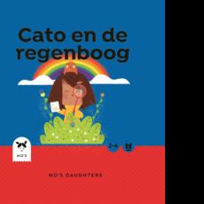 Cato en de regenboog