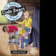 De Bosdorp Brigade - Code Zwart