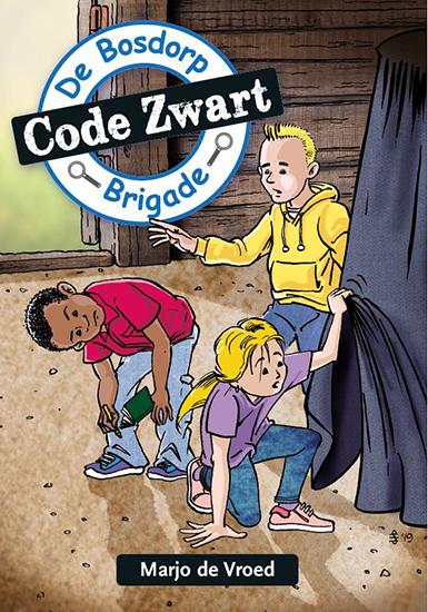 De Bosdorp Brigade – Code Zwart