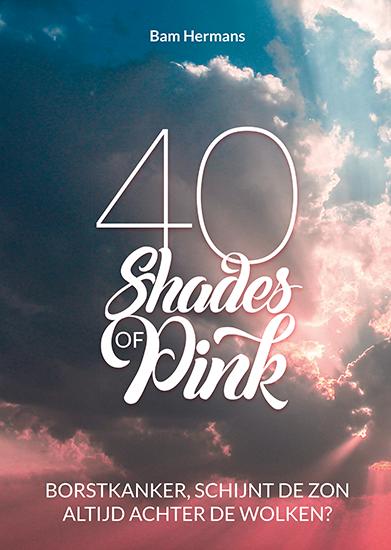 40 Shades of Pink