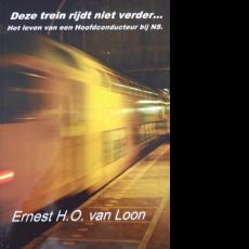 Deze trein rijdt niet verder