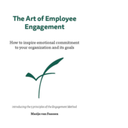 The Art of Employee Engagement