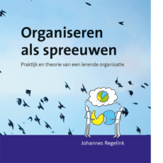 Organiseren als spreeuwen