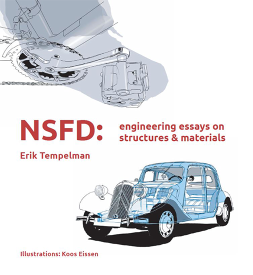 NSFD: engineering essays on structures & materials