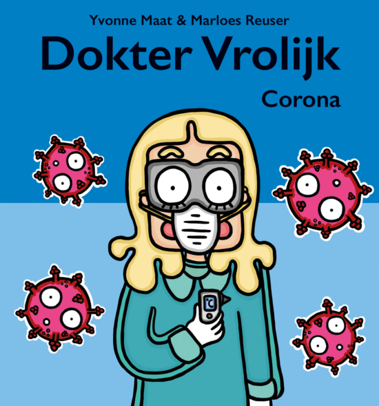 Dokter Vrolijk – Corona