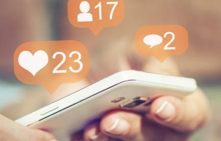 Online Workshop Social media & je boek