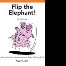 Flip the elephant