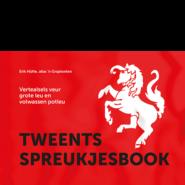 Tweents Spreukjesbook