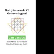 Bedrijfseconomie VI Grensverleggend